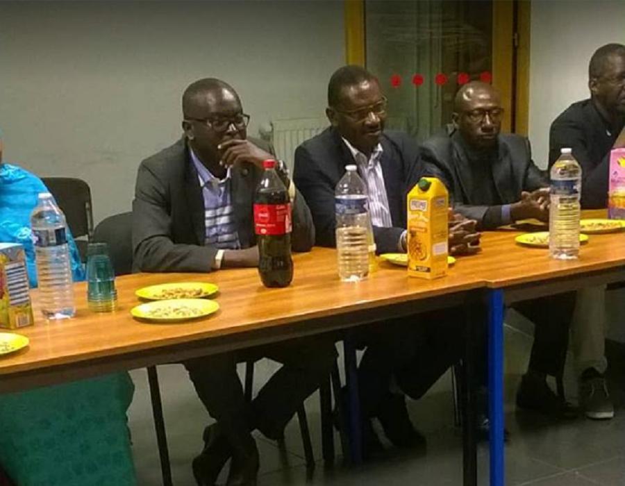 bamba kane, france, italei, Macky Sall, Présidentielle 2019, Tournée