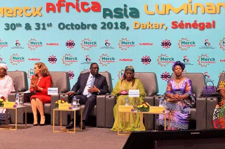 Afrique Ouest, cancer, col utérus, vaccin