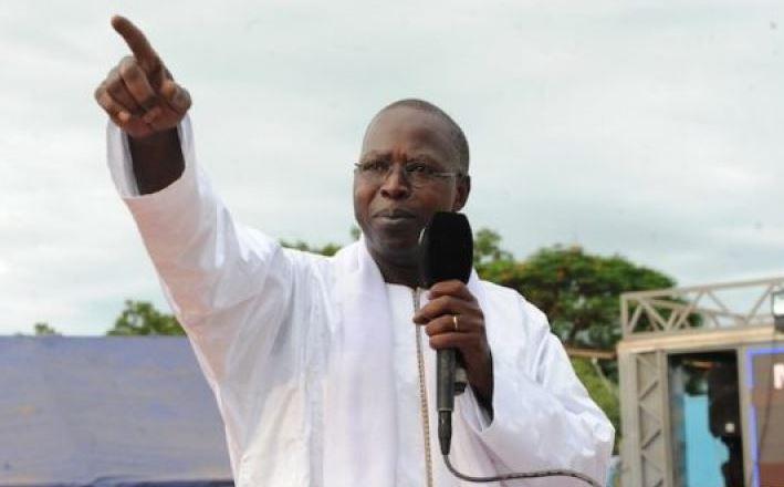 Boune Abdallah Dione, leader de Pastef, Mbarass, Militants, réponse