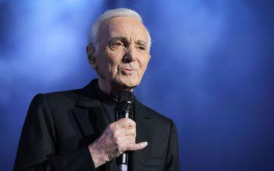 Charles Aznavour : les causes de sa mort révélées après son autopsie