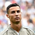 Cristiano Ronaldo, Football, Sanctions, UEFA