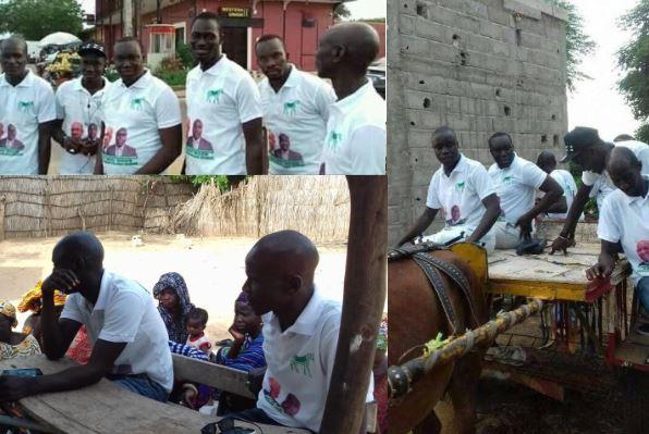 Cheikh Hadjibou Soumaré, Degg moo Woor, Diourbel