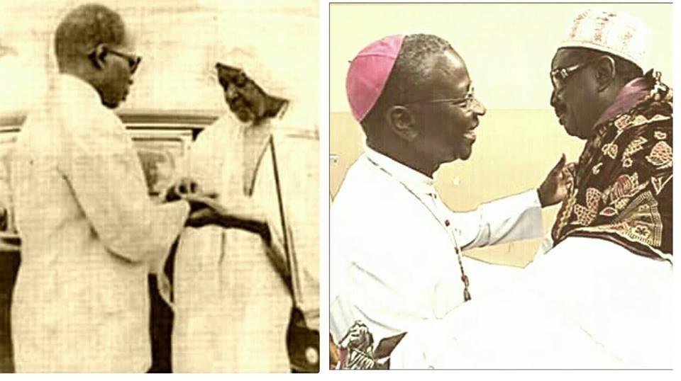 Eudoxie, Mame Mactar Gueye, Pape Diouf, Sabar
