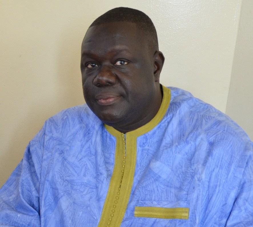 Directeur de la Rfm, El Hadj Assane Guèye, Fête, son anniversaire