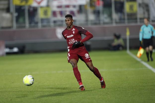 Ligue 2 : amère défaite face à Metz pour le FC Sochaux