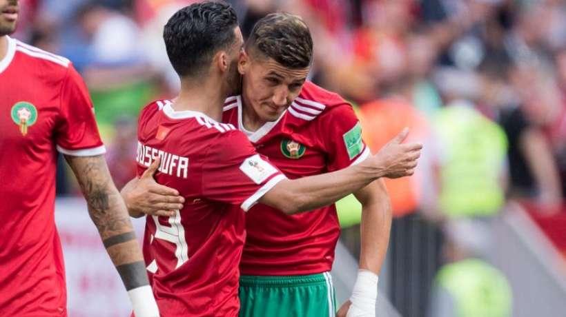 afrique, Éliminatoires CAN 2019, Football, Maroc, Sports, Tunisie
