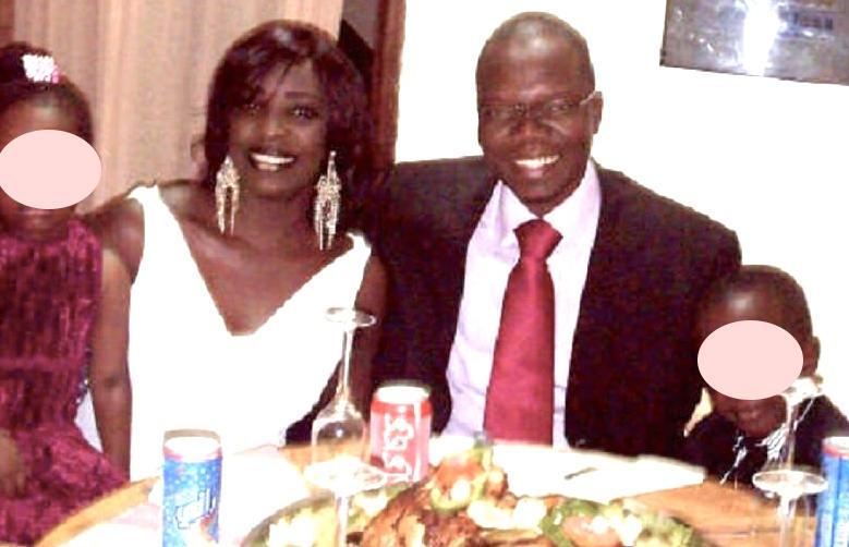 Accusée à tort, épouse du douanier Cheikhou Sakho, Plainte