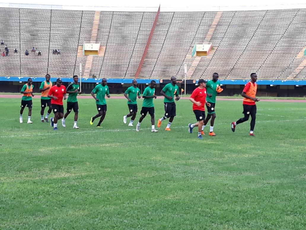 équipe nationale, Football, Sénégal, Sports