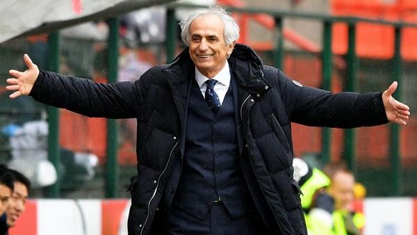 entraineur, Fc Nantes, Vahid Halilhodžić