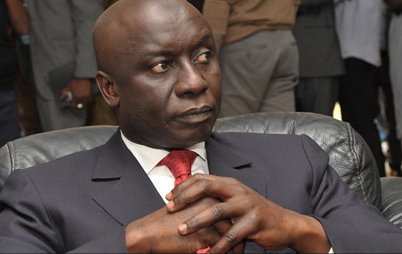 Présidentielle 2019, Raisons, Silence Idrissa Seck