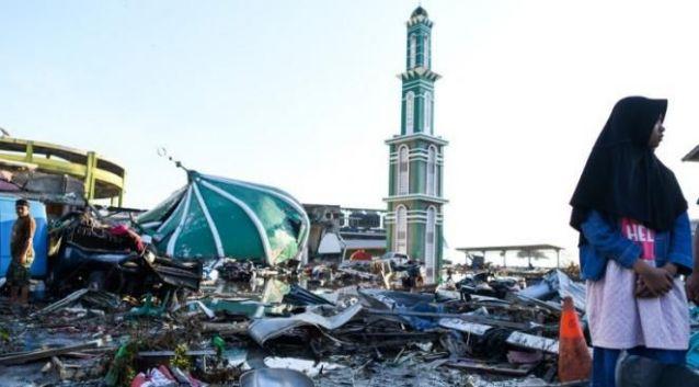 1200 morts, le bilan, Seisme
