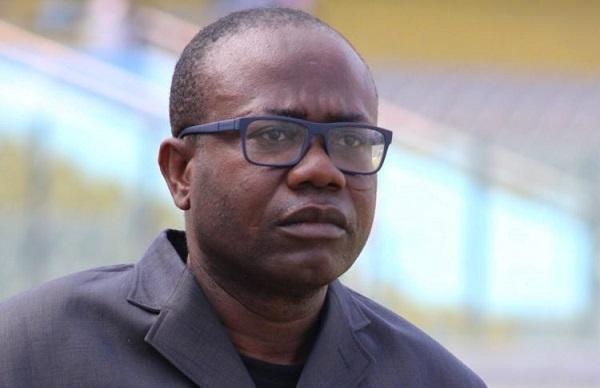 Fédération ghanéenne, fifa, Football, Kwesi Nyantakyi