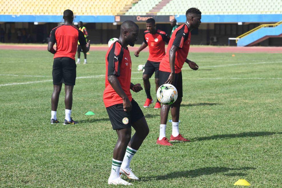 Can 2019, entrainement des lions, équipe nationale, Lions du Sénégal, match des lions, planning des lions, sénégal/soudan