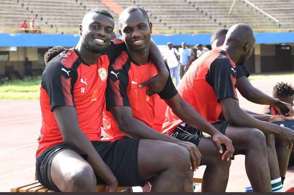 Can 2019, équipe nationale, foot, joueurs forfaits, Lions du Sénégal, lions du sénégal blessés, match des lions, sénégal/suoudan