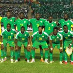 Can 2019, équipe nationale du sénégal de football, Lions du Sénégal, Sénégal vs Madagascar