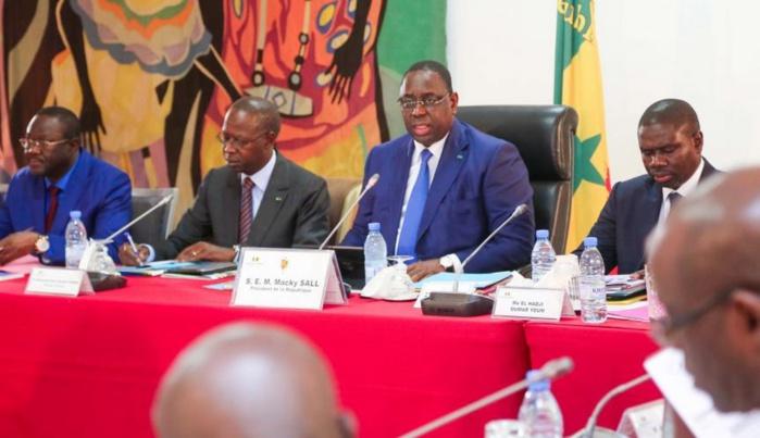 budget, hausse, Sénégal, Taux de croissance