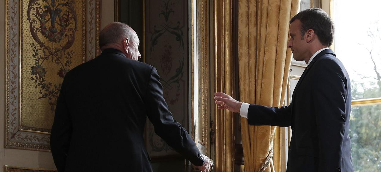 Démission, Emmanuel Macron, france, ministre intérieur
