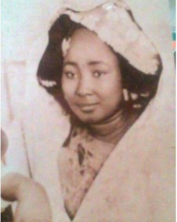 Sokhna Mously Mbacké