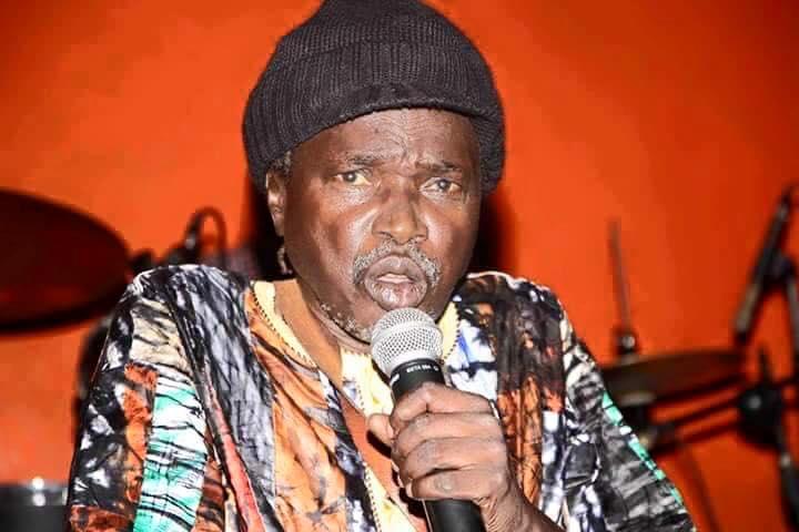 Anniversaire, mort, Moussa Ngom