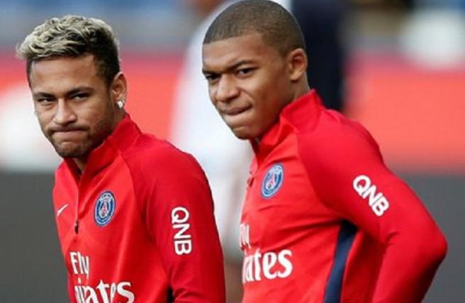 Danger, Football, Javier Tebas, PSG, stabilité