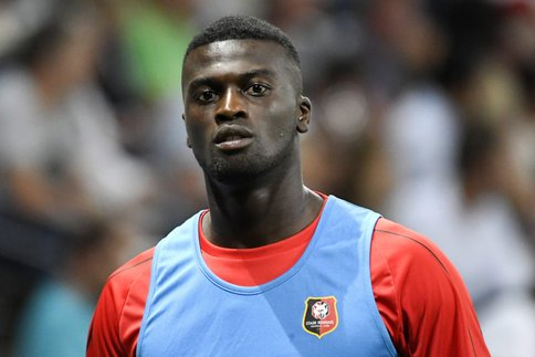 FC Rennes, Football, Mbaye Niang, Sénégal, Sports