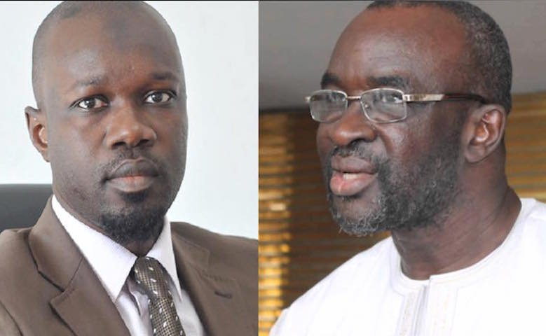 Moustapha Cissé Lo, ne pardonnera jamais, Ousmane Sonko, Toutes les raisons