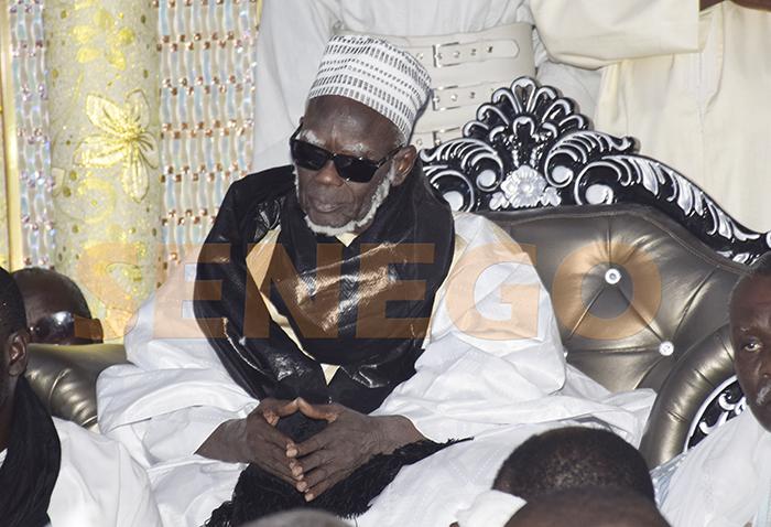 ennemis de l'islam, Macky Sall, Politiciens, Serigne Mountakha mbacké, Touba
