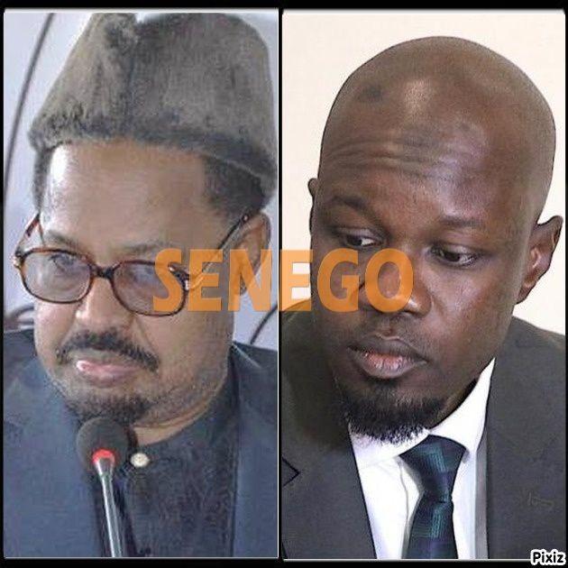 nitdof, Ousmane Sonko