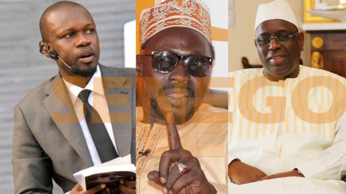 Agriculture, El Malick Guèye, Ousmane Sonko, recadre, vente les mérites du président Macky Sall