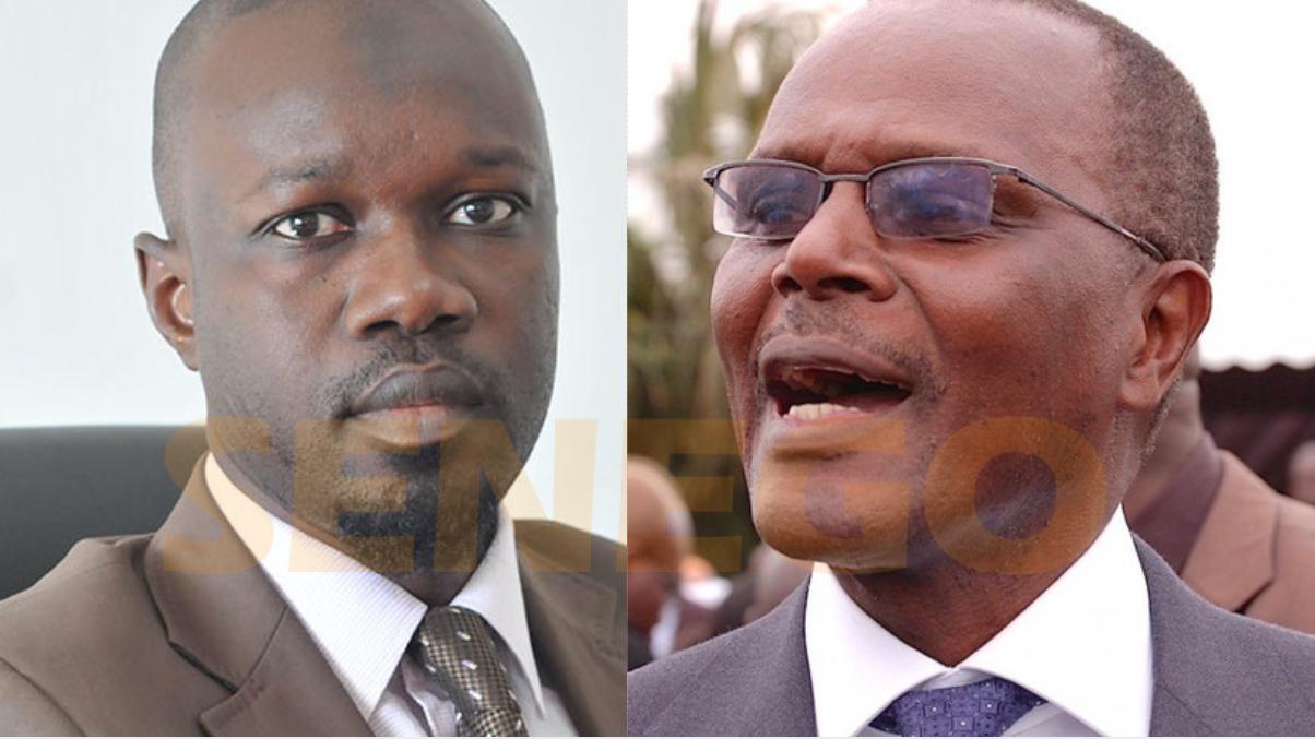 hcct, Ousmane Sonko, Tanor Dieng