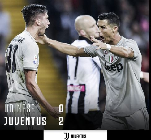 CR7, Juventus, Seria A, Sports