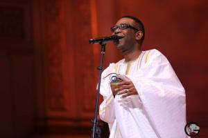 L'Olympia, Youssou Ndour