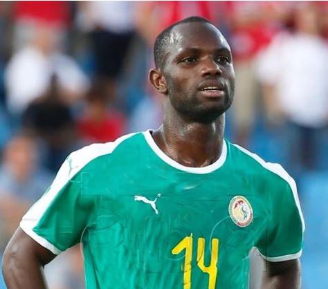 Football, Moussa Konaté
