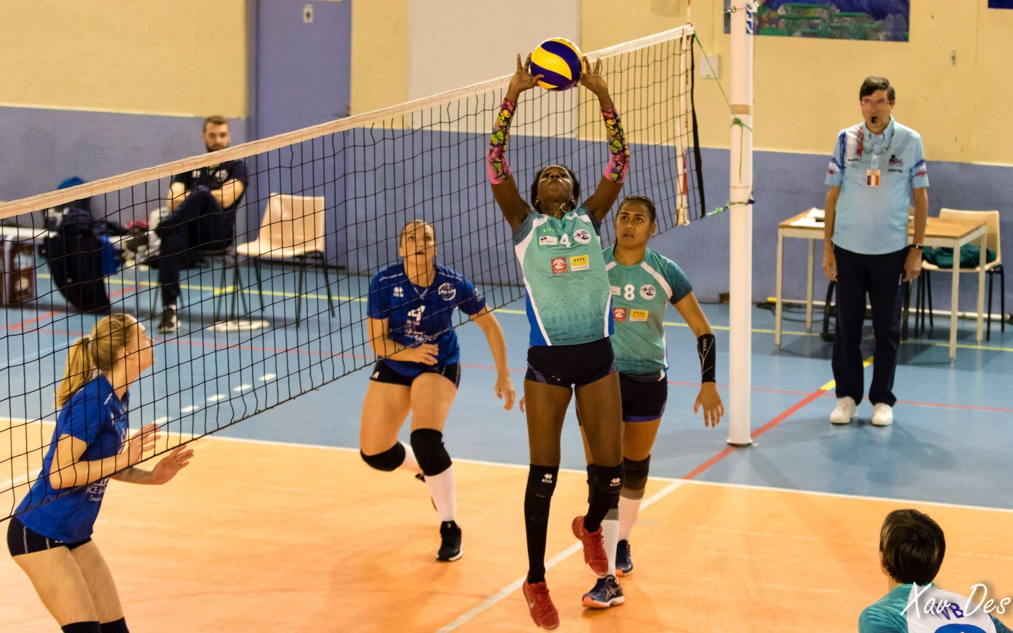 Aïta Gaye volley ball, match de Aïta Gaye, photos de Aïta Gaye, volley-ball