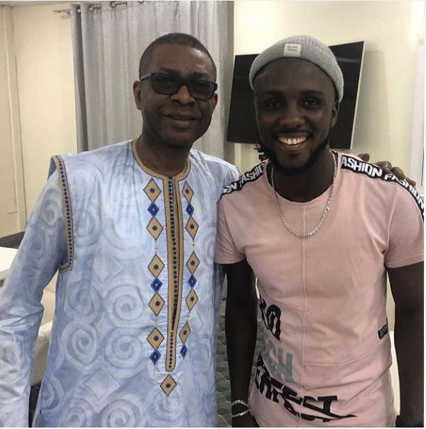 abba no stress, Reçoit, Youssou Ndour
