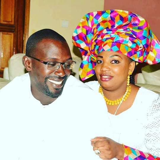 Aida Mbacké, au parquet ce mardi, bourreau de son époux, maristes