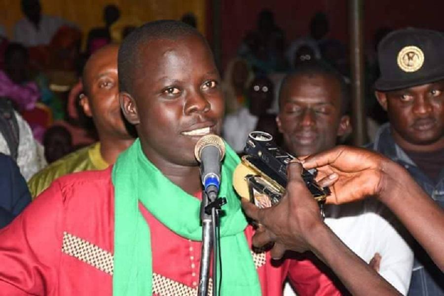 Bassirou Samb, congrés, Khalifa Sall, Ousmane Tanor Dieng, Parti Socialiste, Ps