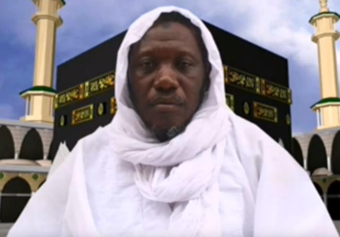 El Hadji Bécaye Kounta