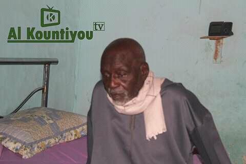 Cheikh Bécaye Bécaye Kounta
