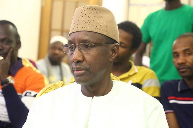94 milliards, Accusation de Sonko sur le Directeur des Domaines, du PM et de Amadou BA, Pourquoi le silence, Président