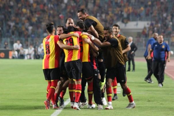 afrique, Caf, Football, L'Espérance de Tunis, ligue des champions, Sports