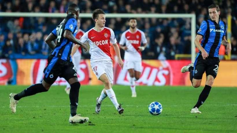 Football, Krépin Diatta, ligue des champions, Monaco, Sénégal, Sports