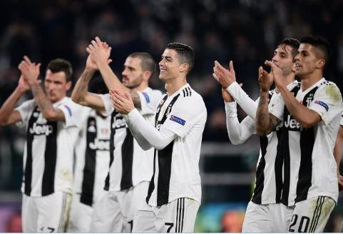 Cristiano Ronaldo, Football, Juventus, ligue des champions, Record, Sports