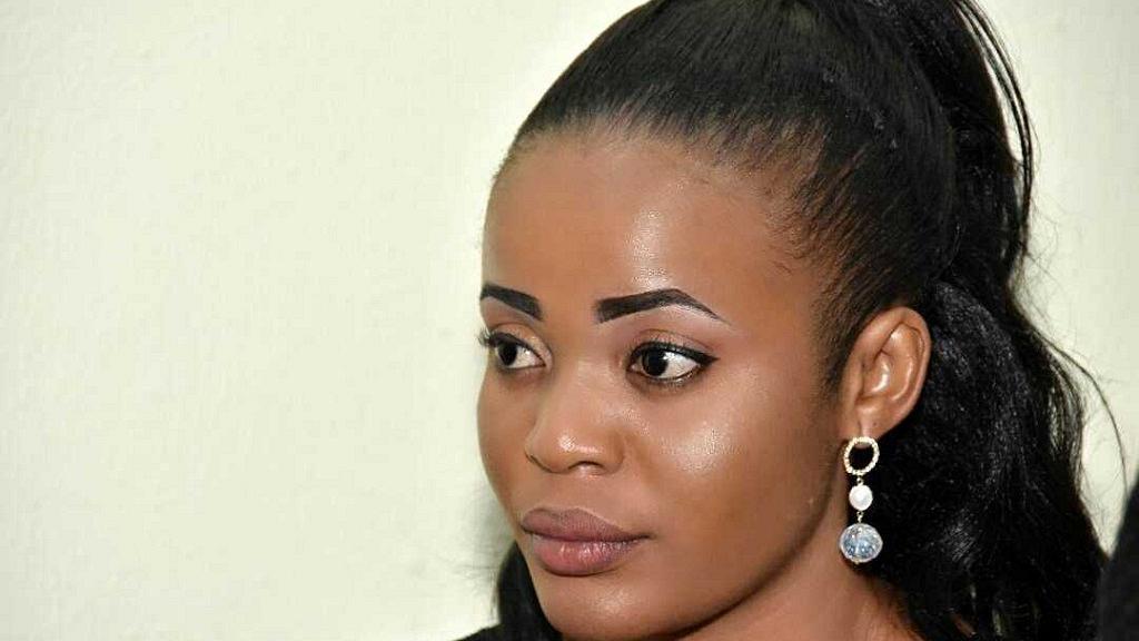 Cameroun, journaliste arrêtée