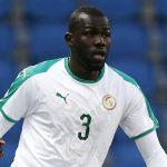 équipe nationale de football du sénégal, Kalidou Koulibaly équipe nationale, Lions du Sénégal