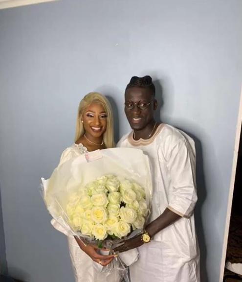 de Fatou Mbaye, Découvrez, Interrogée, la réponse surprenante, sur sa rencontre avec Kara Mbodj