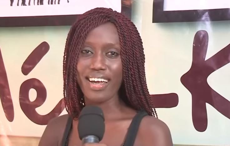 Intéressée, kya aidara, Lovely Mounas prévient, Pape Cheikh Diallo