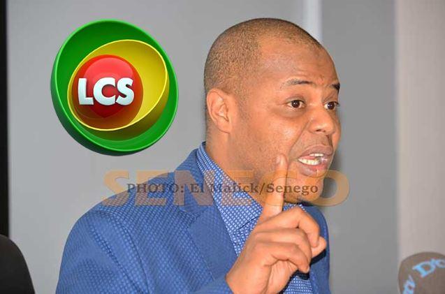 LCS, Mame Mbaye Niang