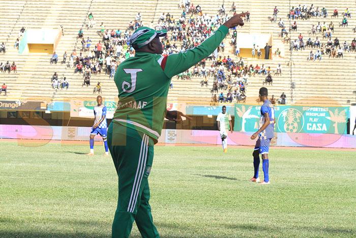 2ème journée, foot, Ligue 1, programme complet, Sénégal
