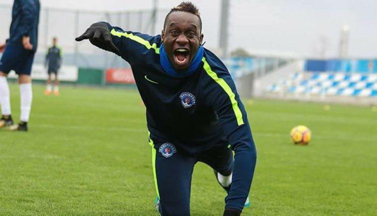 Mbaye Diagne, Wolverhampton Wanderers
